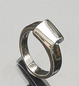 Ring Band glatt