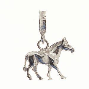 Charm Pferd